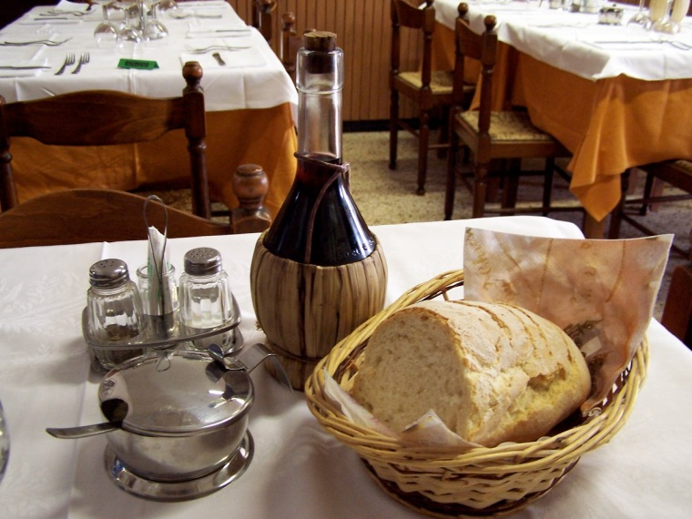 Tuscan Trattoria