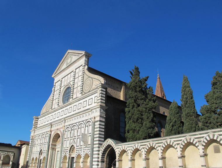 Santa Maria Novella [Firenze]